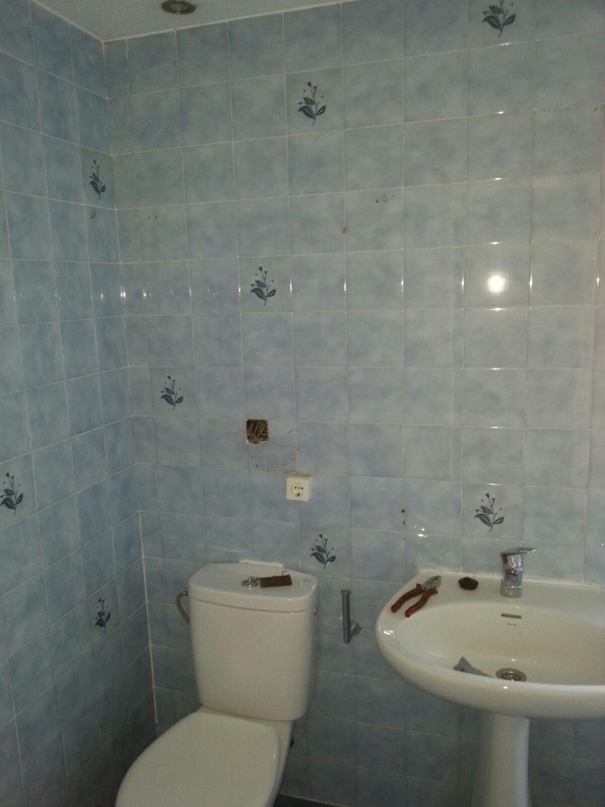 Reforma de baño - Costa Alicante– Costa Alicante - Servicios y ...