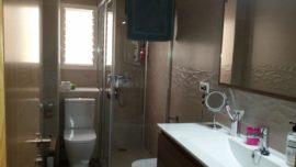 Reforma de pasillo y baño
